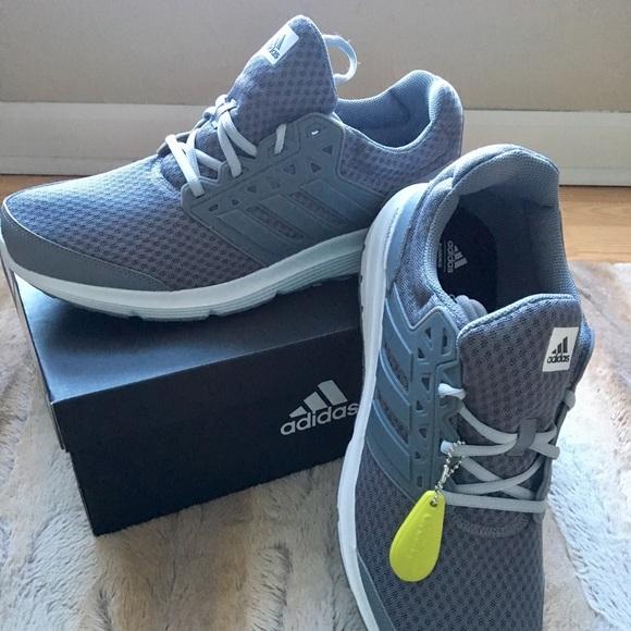 d43155b4a2cdef NWB Adidas 11.5 Cloudfoam Galaxy 3 Athletic Shoe